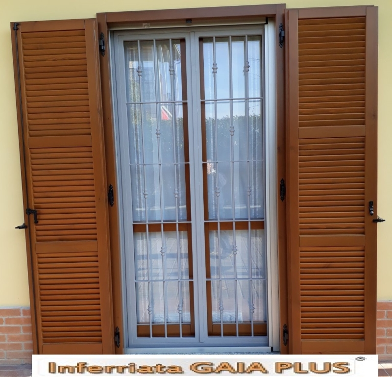 Gaia Plus® BARLASSINA