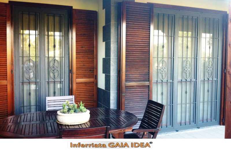 Gaia Idea® CAMPOSPINOSO